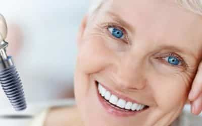 What is the cost of dental implants and what does the price depend on