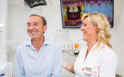 Dental Centar Ostojic- Makeover